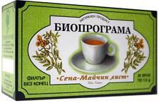 Herbal Organic Tea bags /SENNA TEA Colon Cleansing & Constipation, Laxative