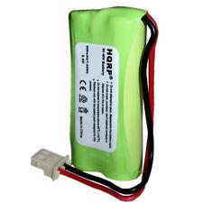 HQRP Phone Battery for VTech CS6419 CS6419-2 CS6419-3 CS6419-4 CS6419-16 SN1157