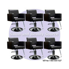 Styling Chair Beauty Hair Salon Equipment Furniture H6b