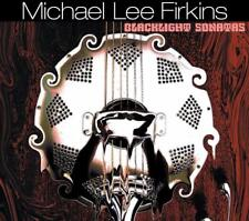 MICHAEL LEE FIRKINS - BLACKLIGHT SONATAS (NEW & SEALED) CD Blues Rock