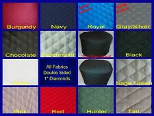 Round Black Quilted Fabric Cover for Ninja 72 Oz Blender Kitchen System - NEW