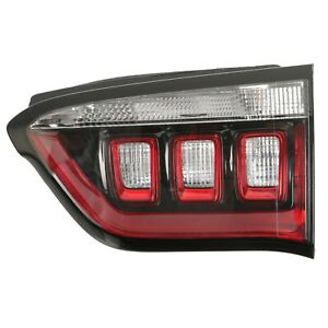 2017-2021 JEEP COMPASS BACKUP TAILLIGHT LAMP ASSEMBLY RIGHT MOPAR 55112836AB