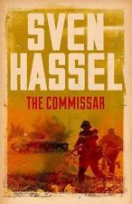The Commissar by Sven Hassel (Paperback, 2014)