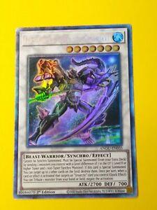 Yugioh Ancient Guardians - Ursarctic Grand Chariot ANGU-EN035 Collector Rare NM