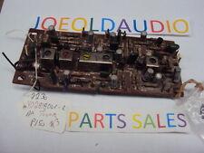 Marantz 2230 Original P150 AM Tuning Board YD2818002-2. Parting Out 2230.