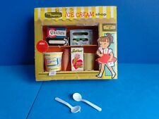 "VINTAGE MY MERRY ""ICE CREAM SHOP"" PLAYSET 1959"