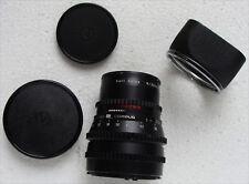 Objectif Hasselblad Sonnar 150mm 1:4 T* Carl Zeiss (idéal pour les portraits)