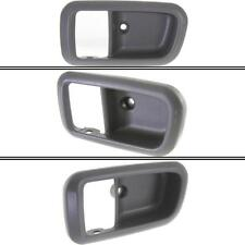 New Rear, Driver Side Door Handle Trim for Toyota Tundra 2000-2006