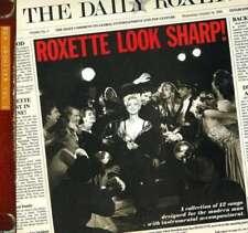 Look Sharp! (2009 Version) - Roxette CD EMI MKTG
