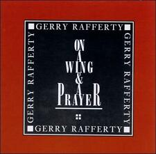 On a Wing & Prayer, RAFFERTY,GERRY, Acceptable Import