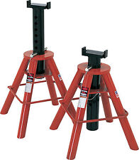 Norco 81208 10 Ton Pin Type Jack Stands Made In Usa New