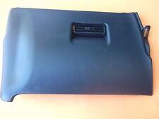 2000 GMC SAFARI RIGHT PASSENGER KNEE BOLSTER DASH PANEL TRIM BLUE OEM