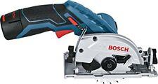 Bosch GKS 12V-26 Professional Akku-Kreiss�ge
