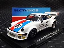 W065-01 SLOTWINGS Porsche 934/5 Sebring 12h  1977 nuevo  1/32