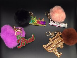 Submissive Keychains
