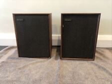 Celestion Hadleigh  Vintage Bookshelf  Hi-Fi Speakers