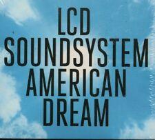 LCD SOUNDSYSTEM - AMERICAN DREAM       *NEW & SEALED CD ALBUM*