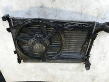 2001-2007 Radiator And Cooling Fan - R50, R52, Mini One, Cooper, 1.6 Cooper