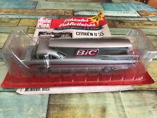 Voiture miniature Citroen U55 U 55 BIC Tour De France Auto Plus Hachette au 1/43
