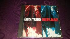 CD Gary Moore / Blues Alive - Album
