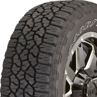 2657516 265/75R16 New Goodyear Wrangler Trailrunner AT 116T OWL, Qty 1