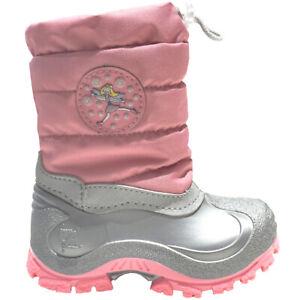 Lurchi Stiefel Fairy Silber Rosa Winterstiefel Wintersschuhe Schuhe NEU OVP