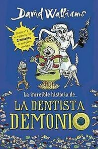 The Dentist Demonio. New Kids And Youth (Imosver)