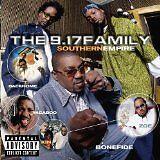 9.17 Family - Southern Empire - CD Album