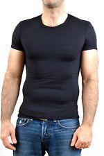 Roberto Cavalli Underwear Stretch Muscle fit Logo Design Black Gay S