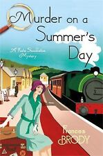 Murder on a Summer's Day (Hardback or Cased Book)