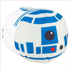 "Star Wars R2D2 Tsum Tsum (MEDIUM) 12"" plush toy."