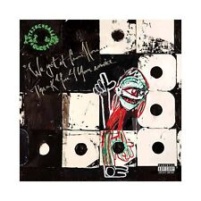 A Tribe Called Quest - We Got It From Here... Thank You 4 Your Service (2LP)