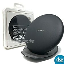 GENUINE SAMSUNG EP-PG950BBEG Wireless Charging Pad - Black - Official