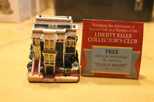 The Americana Collection Liberty Falls The Governor'S Mansion Ah 105