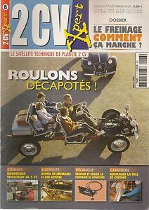 2CV XPERT 6 CITROEN 2CV MAI 1953 LE RAID DES 3 AMERIQUES COMMANDE DE CHAUFFAGE