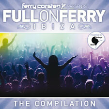 Various Artists : Full On Ferry: Ibiza CD 2 discs (2011) ***NEW*** Amazing Value