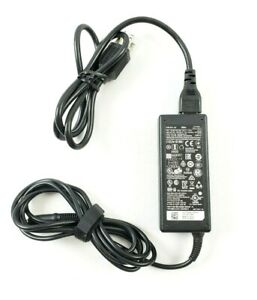 Genuine Dell S2415H S2715H Monitor AC Adapter 19.5V 3.34A 65W