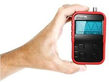 Velleman HPS140I Handheld Pocket Oscilloscopes 40MS/s (probe included)
