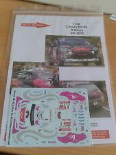 NEW!!!! Citroen DS R3 Elena Var 2012