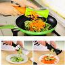 Fruit Vegetable Peeler Spiralizer Cutter  Food Spiral Slicer