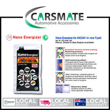 Nano Energizer Car Engine Restoration, Ceramic Coating ,Power up, Fuel saving
