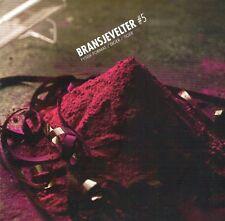 Bransjevelter #5 - A Fysisk Format sampler CD. Okkultokrati. Hope I Die Virgin.