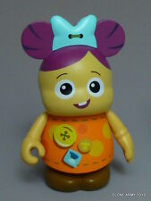 "DOLLY DISNEY VINYLMATION 3"" TOY STORY SERIES 2 PIXAR RETIRED 2014"