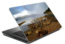 Laptop Skin Feel Nature Notebook Sticker Cover For Acer Micromax Dell PK-49-133