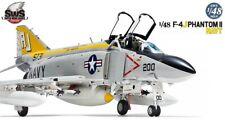 ZOUKEI-MURA F-4J PHANTOM II NAVY 1:48 SWS4809