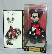 Disney Regenponcho Mickey und Minnie Mouse f/ür M/änner
