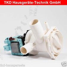 Pumpe - Pumpenmotor 00144487 0014132 für Bosch, Siemens, Constructa, Extraklasse