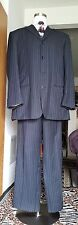"GREAT SICILIO SUIT/JACKET  ""Size 48L"