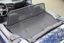 Windschott passend für BMW 3er Typ E30 in GRAU