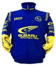 SUBARU World Rally Championship Team Jacket - XXL